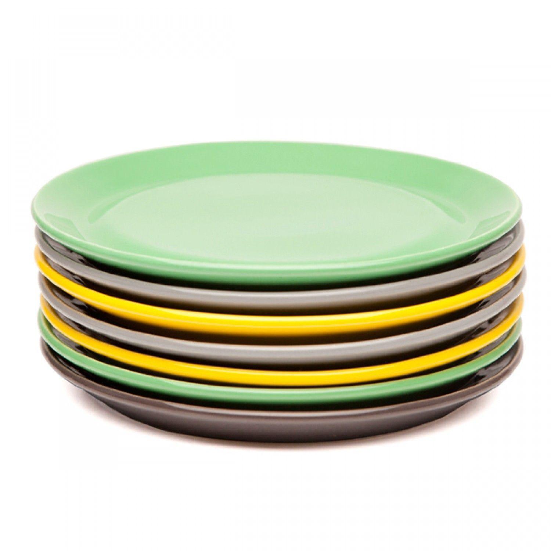 Plates Kitchen: Novelty Plates #grocery #Kitchen #Plates