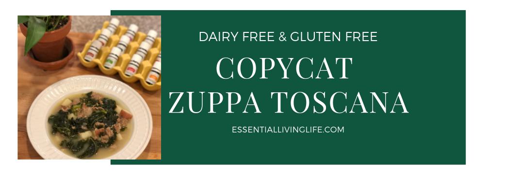 Copycat Zuppa Toscana Soup #zuppatoscanasoup Olive Garden Copycat Zuppa Toscana Soup! #zuppatoscanasoup