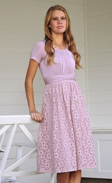 b78703b2b3d44 $84 Modest tween size dresses. so pretty | Fashion | Dresses, Modest ...