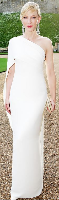 Cate Blanchett in Ralph Lauren