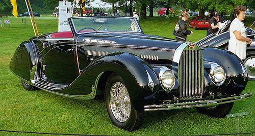32++ Bugatti old cars Free