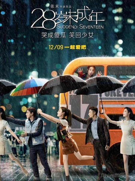 Phim 28 Tuổi Vị Thành Niên (Bản Điện Ảnh)