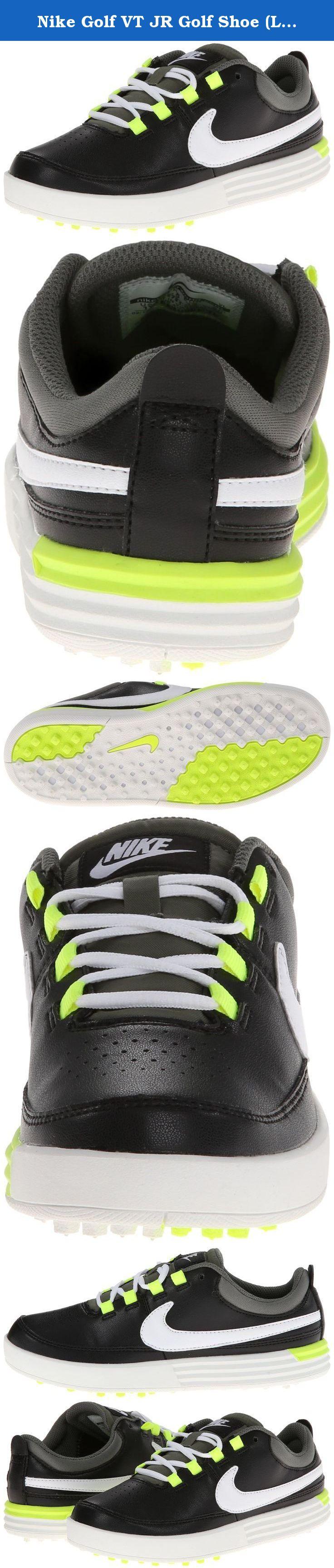 Nike Golf VT JR Golf Shoe (Little Kid Big Kid) A8194 0c28ccaf9914