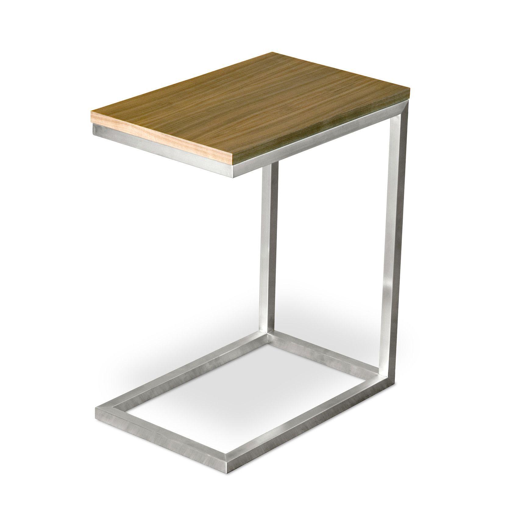 Bishop Side Table Modern Side Table Modern Furniture Toronto