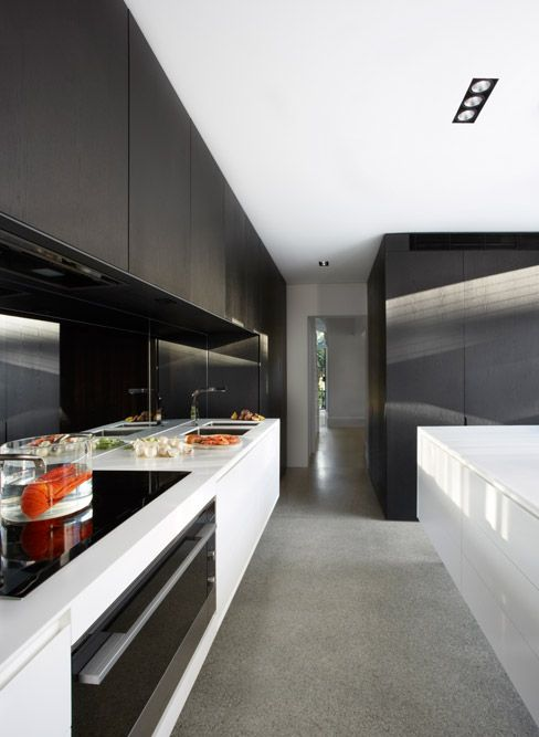 The Transformation Of The Rear of a Victorian Terrace House in Sydney