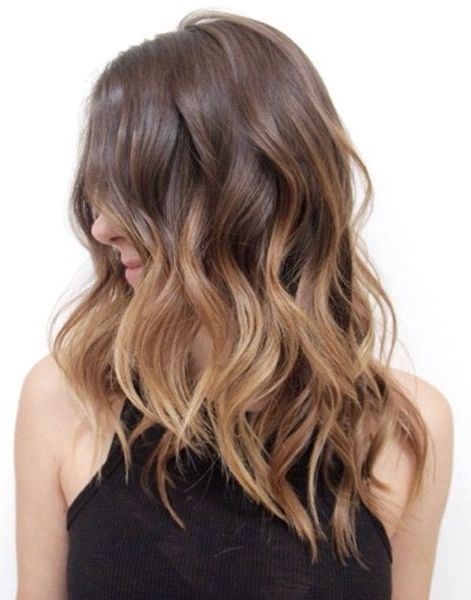 Lighten Up! Summer Hair Color Inspiration From L.A.'s ...
