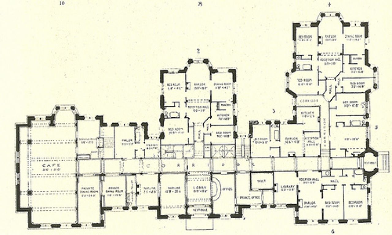 Mansion Floor Plans Images Mansion Floor Plan Floor Plans House Layouts
