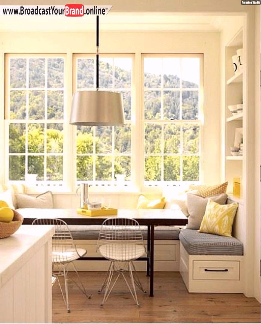 Tolle küche eckbank -  Haus küchen, Gemütliche küche, Küche