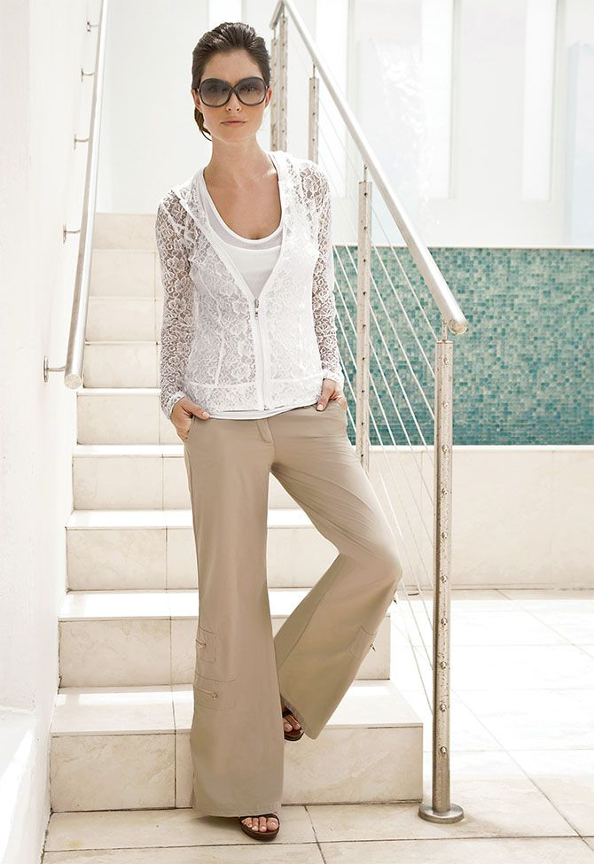 Short list: Anatomie Madonna pant. So freakin\' chic. | Carry On Only ...
