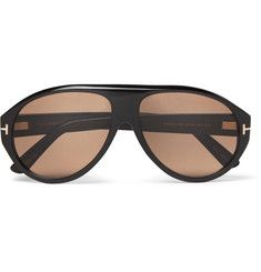 Tom Collection Ford Horn Sunglassestap Style Aviator Private The TlF1Jc3K