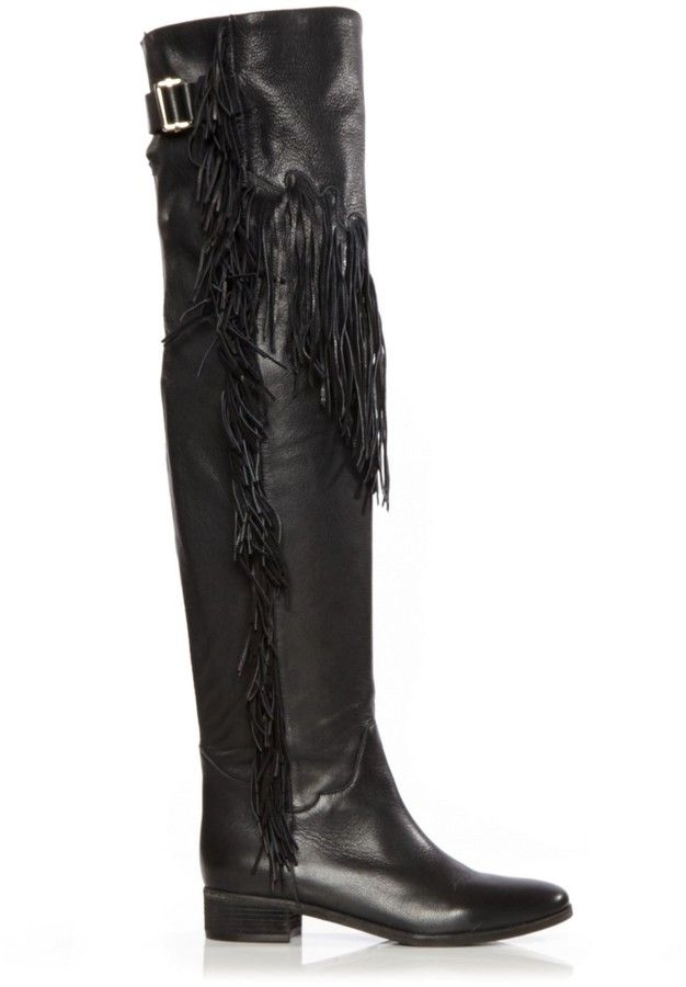 0829c7aec1f See By Chloé Epona Over Knee Boot