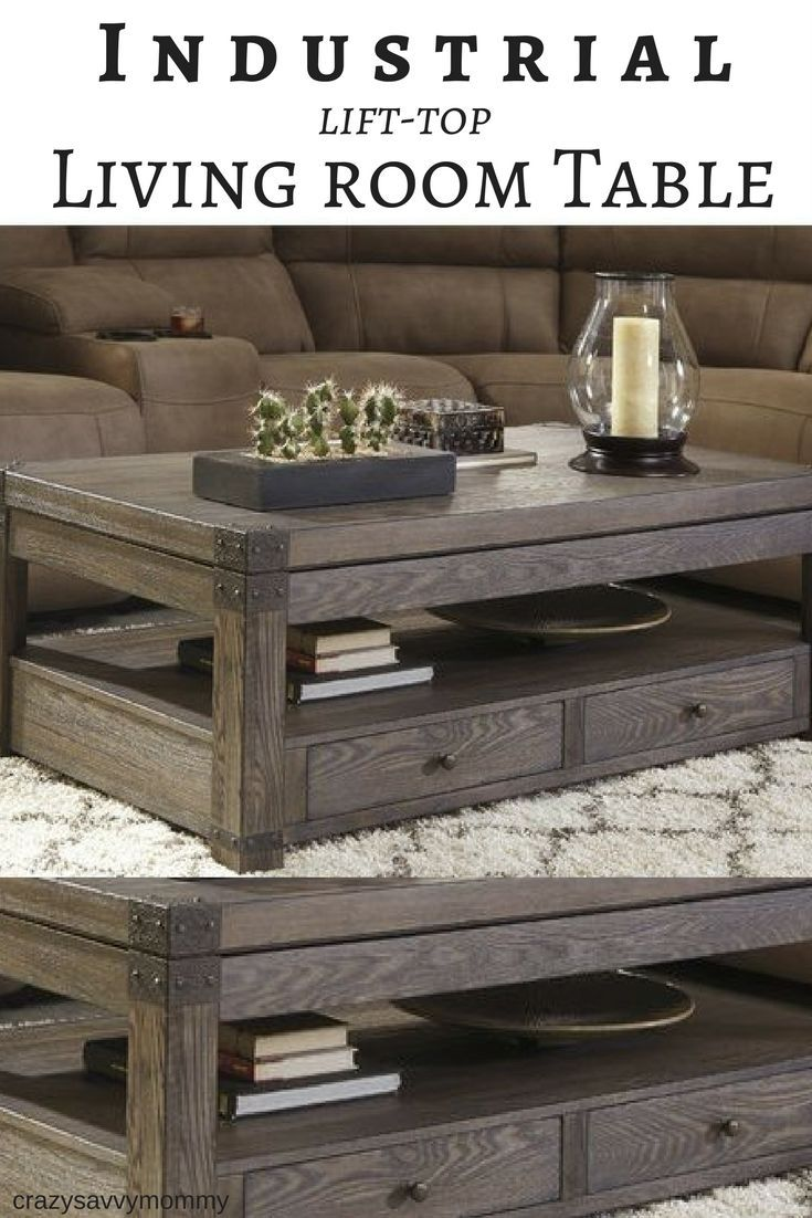 Drawing Inspiration From Rustic Industrial And Traditional Style