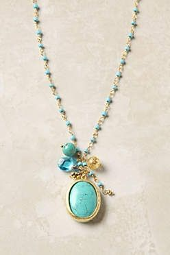 turquoise seems appropriate for a southwestern wedding