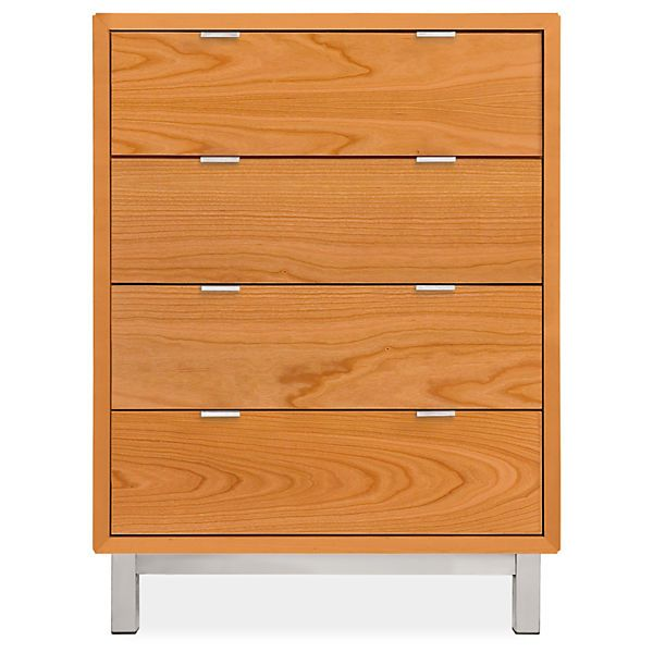Room & Board - Copenhagen 36w 20d 38h Four-Drawer Dresser