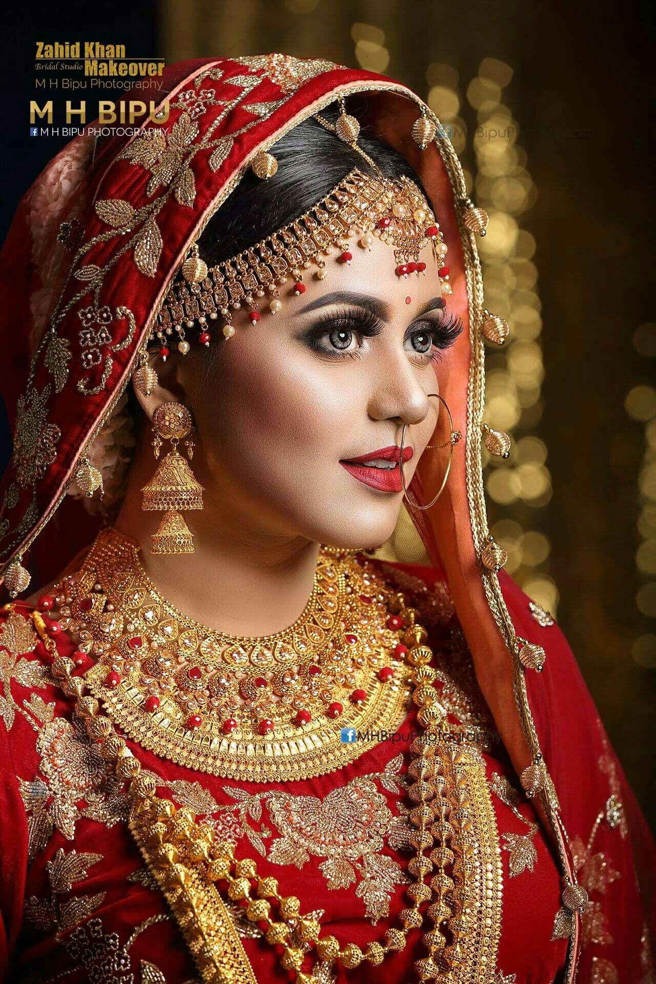 Pin by Sukhpreet Kaur 🌹💗💞💖💟🌹 on Bride | Indian wedding