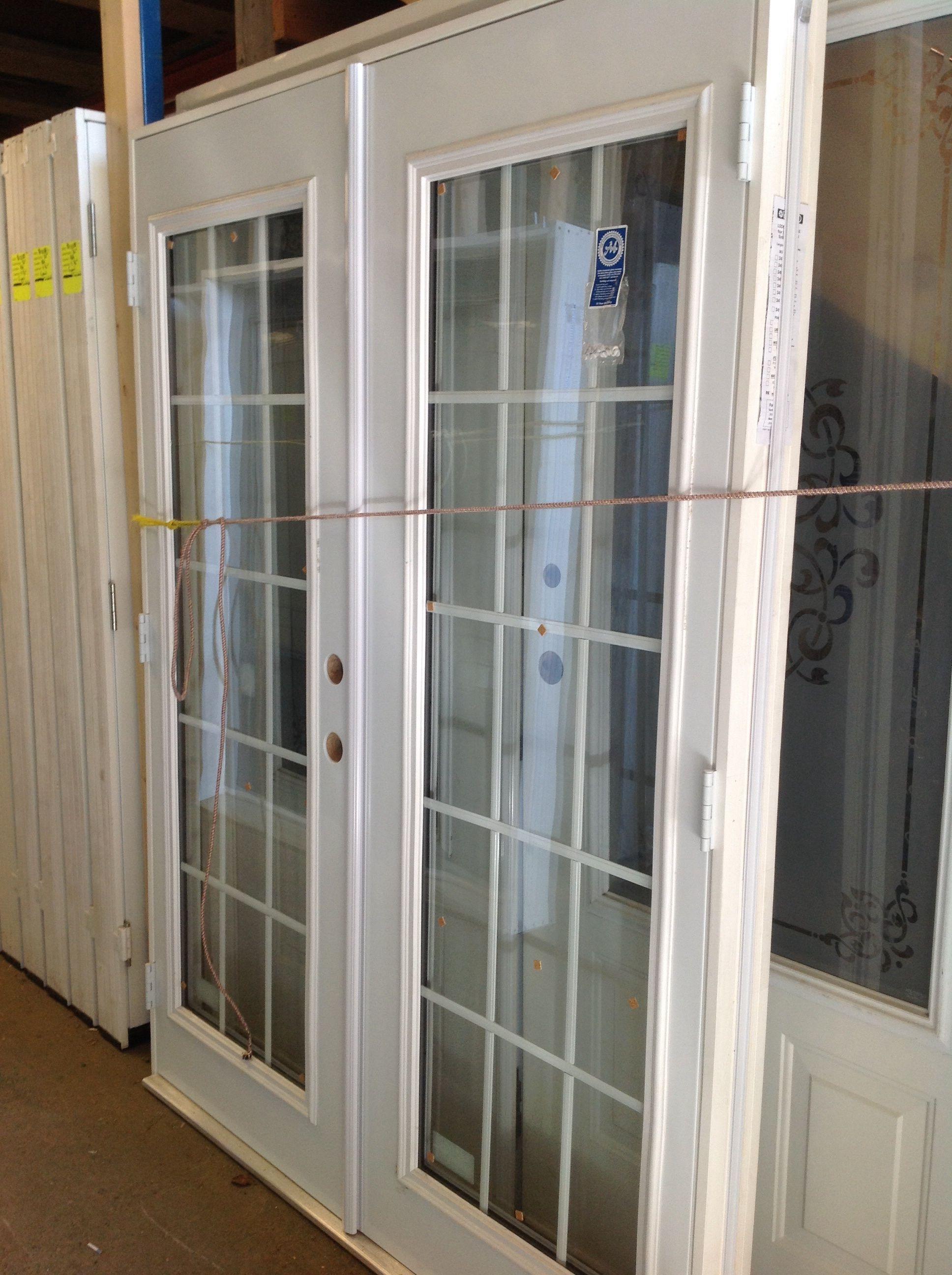 Custom Door Order. Chilliwack New and Used Building