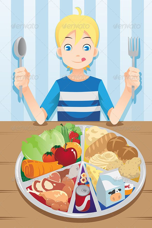 Eating Boy Healthy Lunches For Kids Kids Nutrition Healthy Habits For Kids
