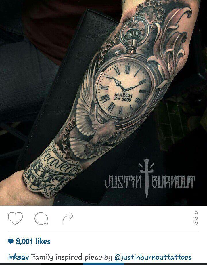 Epingle Par Andrij Kovalchuk Sur Tatu Pinterest Tatouages Idee