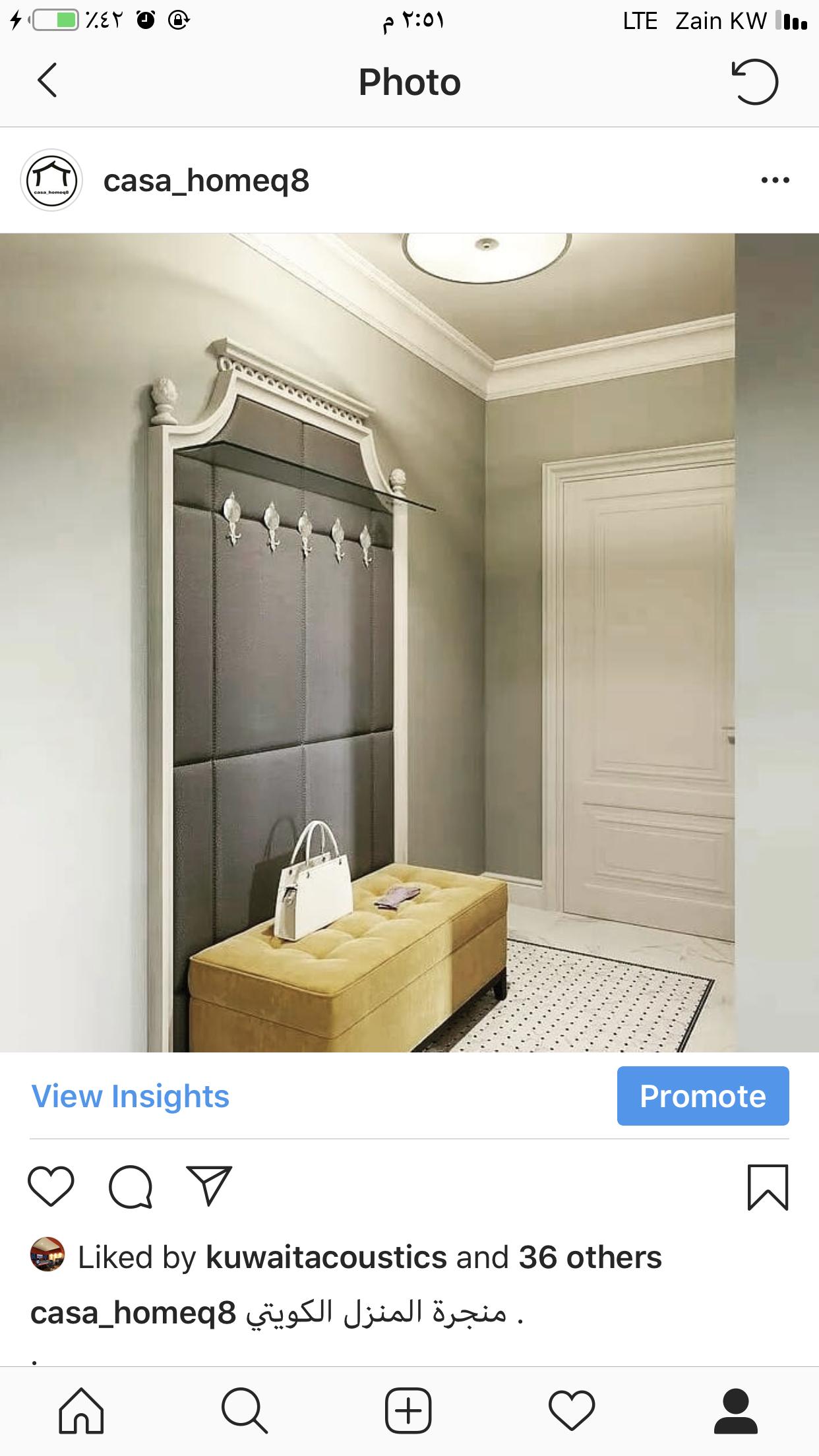 Pin By منجرة المنزل الكويتي On ا Bathroom Mirror Lighted Bathroom Mirror Home Decor