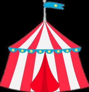 Circo Minus Decoracao Circo Festa Tema Circo E Kit Festa