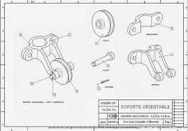 Resultado De Imagen De Diseno Mecanico Piezas Diseno Mecanico Dibujo Mecanico Tecnicas De Dibujo