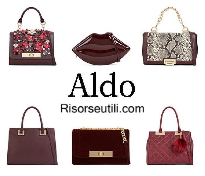 273a4e0dca0 Bags Aldo fall winter 2016 2017 handbags for women