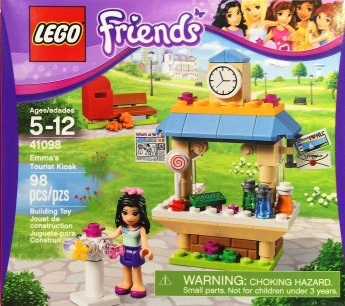 lego friends summer pool instructions