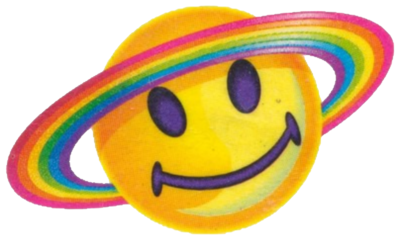Lisa Frank Swag Lisa Frank Rainbow Colors Color Therapy