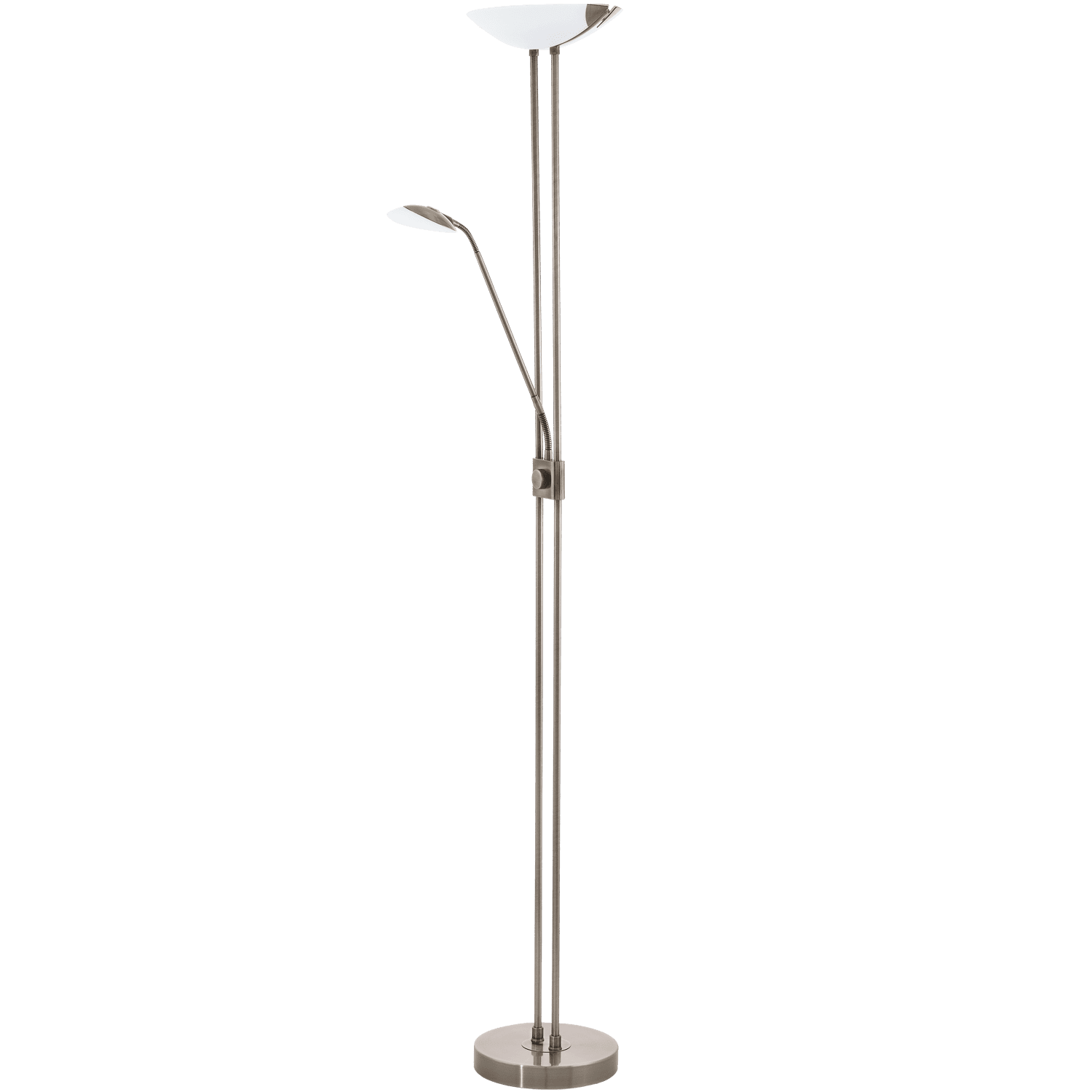 eglo 93876 baya led eglo 93876 baya led bronzed mother child floor lamp with white shades the eglo 93876 is part of the floor lamps range aloadofball Gallery