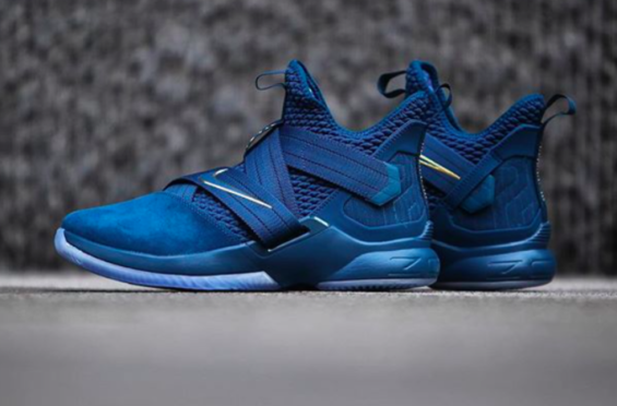 2a36baeb088 Nike LeBron Soldier 12 Agimat Dropping This Week | Dr Wongs Emporium ...