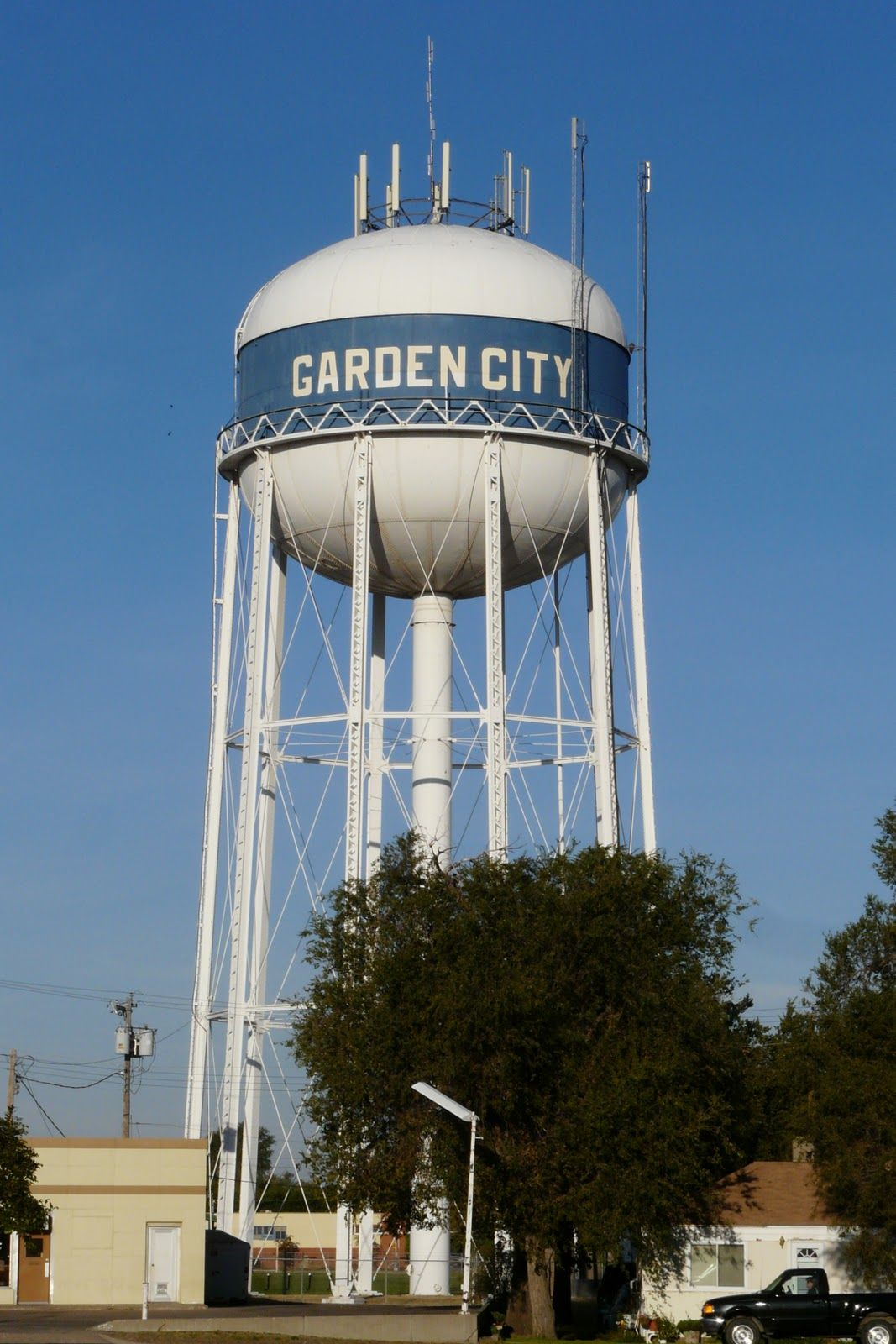 Garden City Kansas My Home Town And Plan On Going Back Water