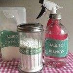Come Pulire La Lavatrice Ammorbidente Fatto In Casa