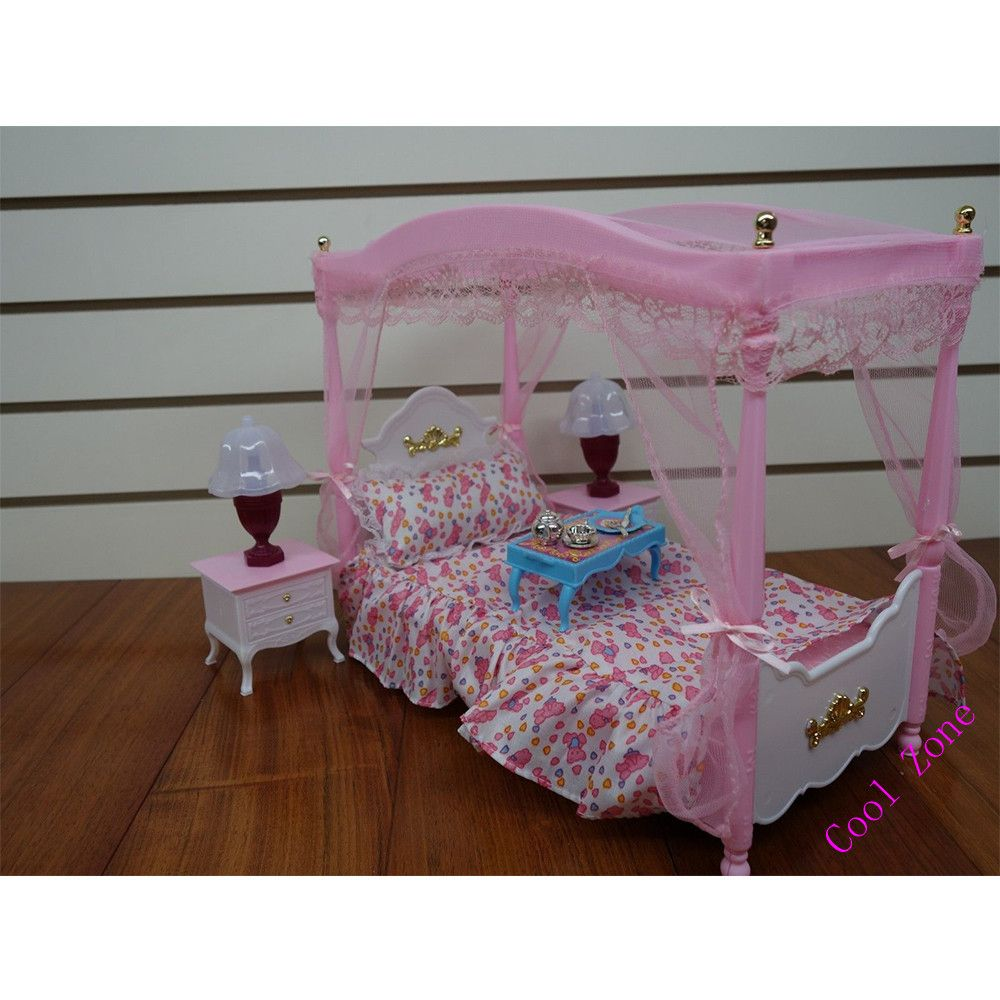where to buy miniature furniture. Aliexpress.com : Buy Miniature Furniture Master Bedroom Set For Barbie Doll House Best Gift Where To