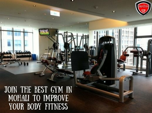 If you want to improve your body fitness level and looking for the best gym in Mohali, then you much contact Auston Gym n Spa. We have a team of professional fitness trainers to help you to do workout efficiently. Following our daily workout plan, you will achieve your fitness goal in minimum time. We also offer discount on various packages.  To view more details, visit: http://austongym.com/