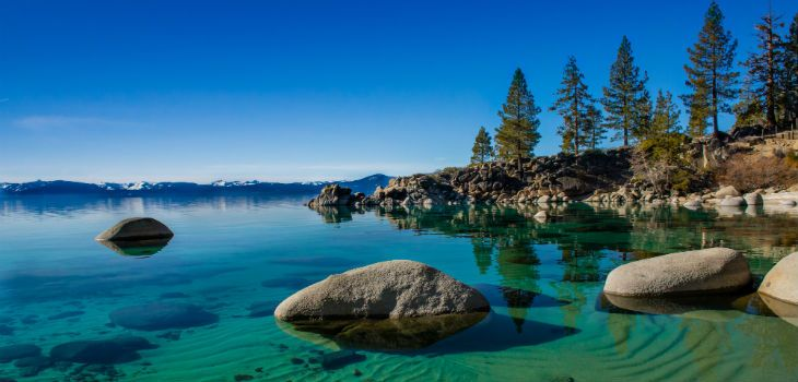 The 10 Most Beautiful Places In The United States Beautiful