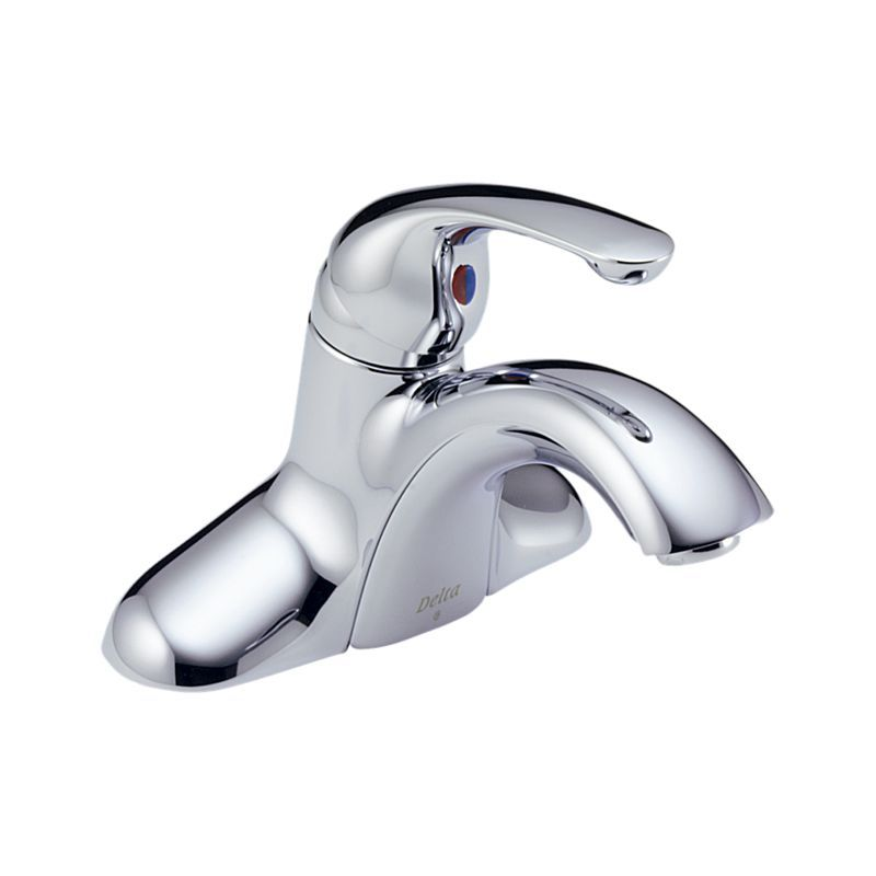 540-LPU-DST Classic Single Handle Centerset Lavatory Faucet - Less ...