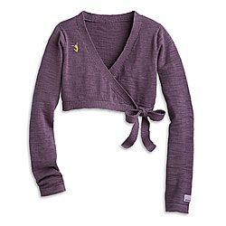 NEW American Girl  ISABELLE Wrap Sweater for Doll