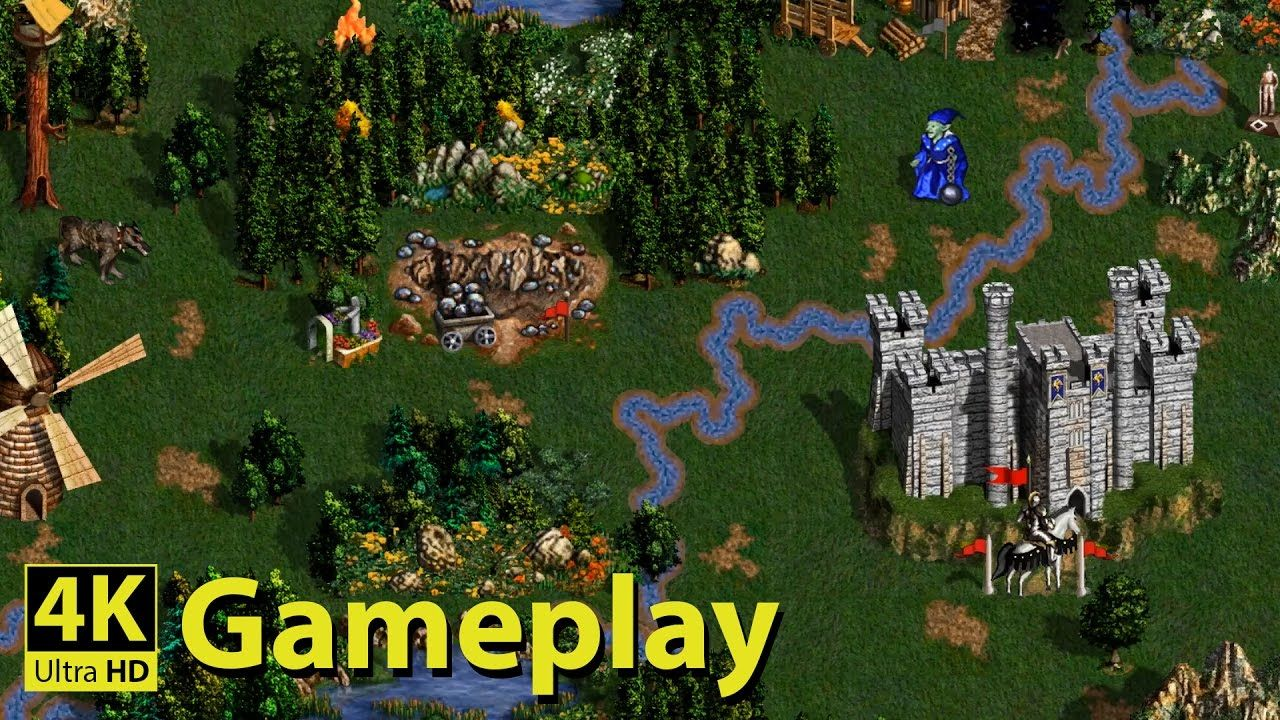 Free Download Heroes Of Might And Magic 3 Hd Mod Latest Version