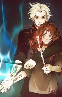 Blind Love (Dramione Veela) in 2019 | Harry potter anime
