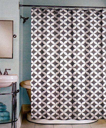 Peri Fabric Shower Curtain Geometric Pattern Harmony Dar Amazon Dp B00MD0HF7Q Refcm Sw R Pi U X IaOfBb8924QDG