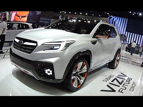 News Videos More The Best Car And Truck Subaru Tribeca 2017