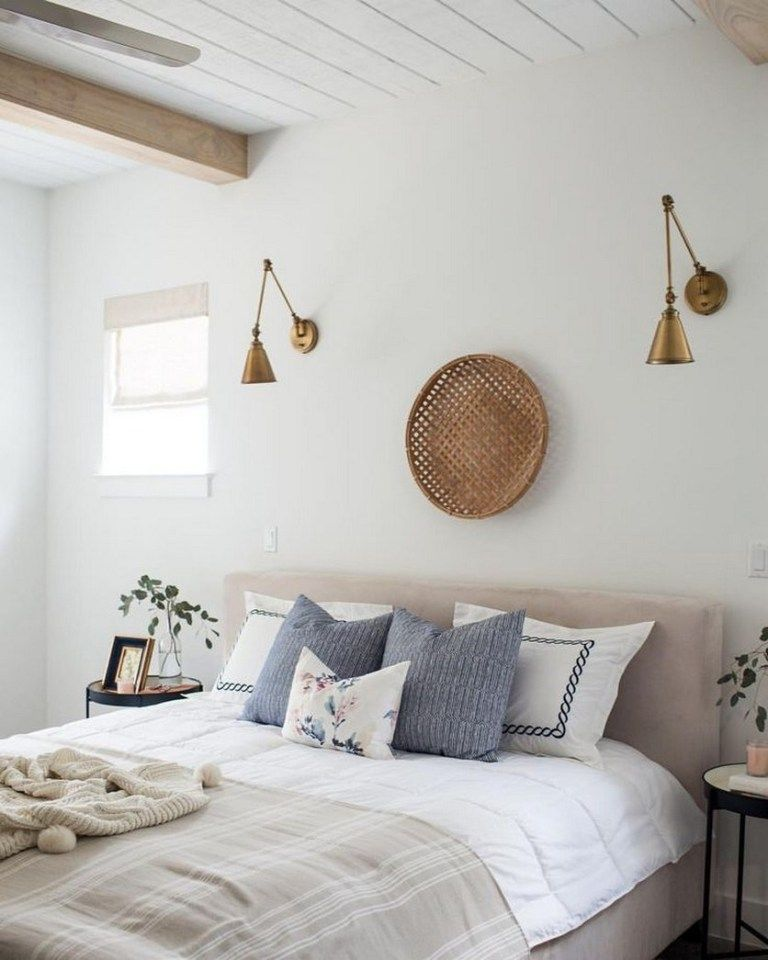 19 Good Ideas For Master Bedroom Decorating Ideas Best Home Ideas And Inspiration Large Master Bedroom Ideas Modern Farmhouse Master Bedroom Master Bedrooms Decor