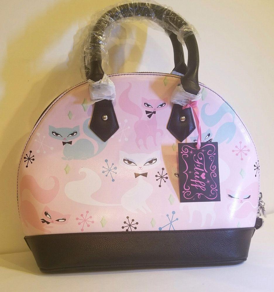 63d104beb8 Fluff brand kitten handbag claudette barjoud fashion clothing shoes  accessories ebay link jpg 937x1000 Fluff purses