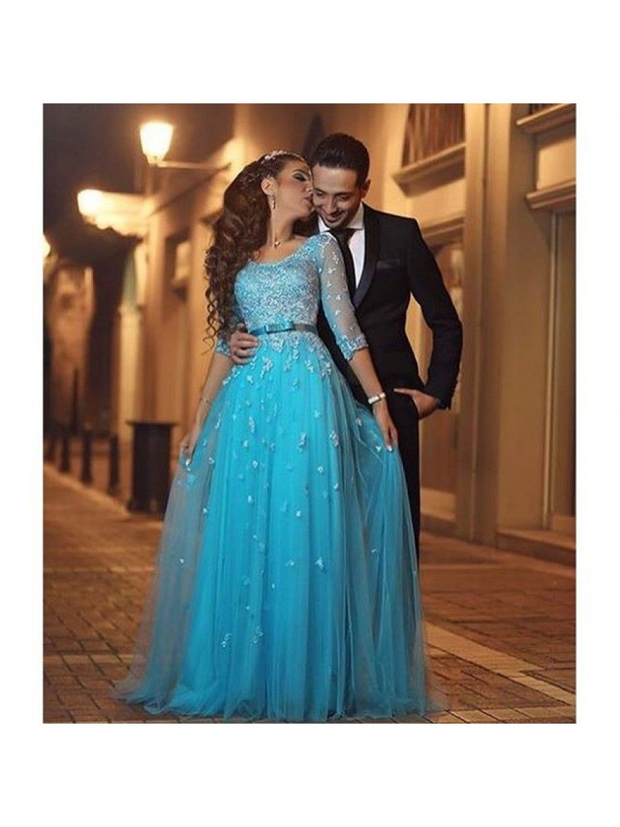 Pin by Mdresses on Prom Dresses | Pinterest | Evening party, Prom ...