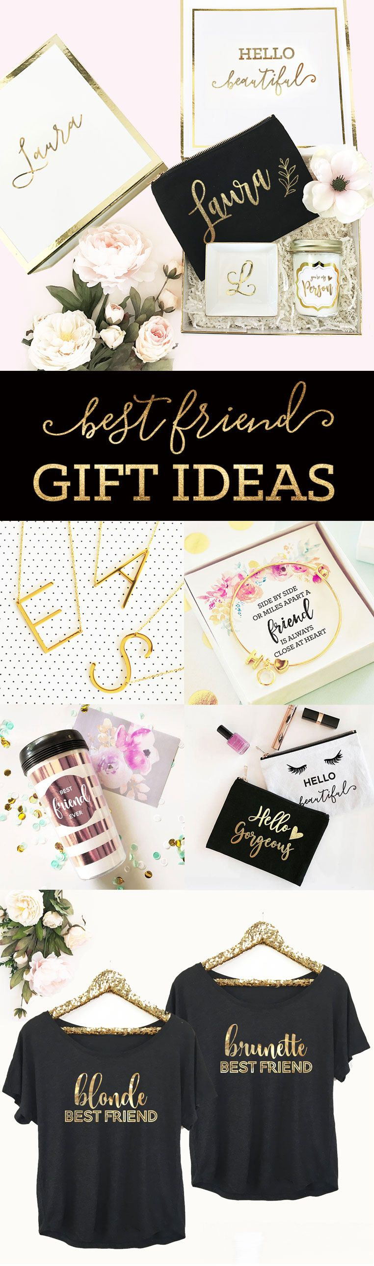Best friend candles are a special way to say tell your bff that shes