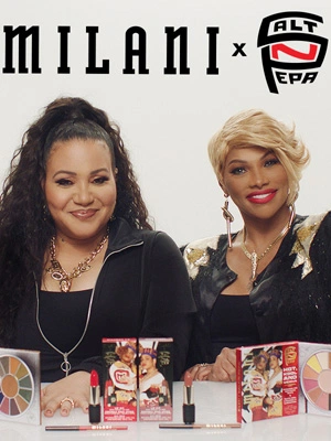Latest Nude, naked pictures of Salt-N-Pepa nude > New