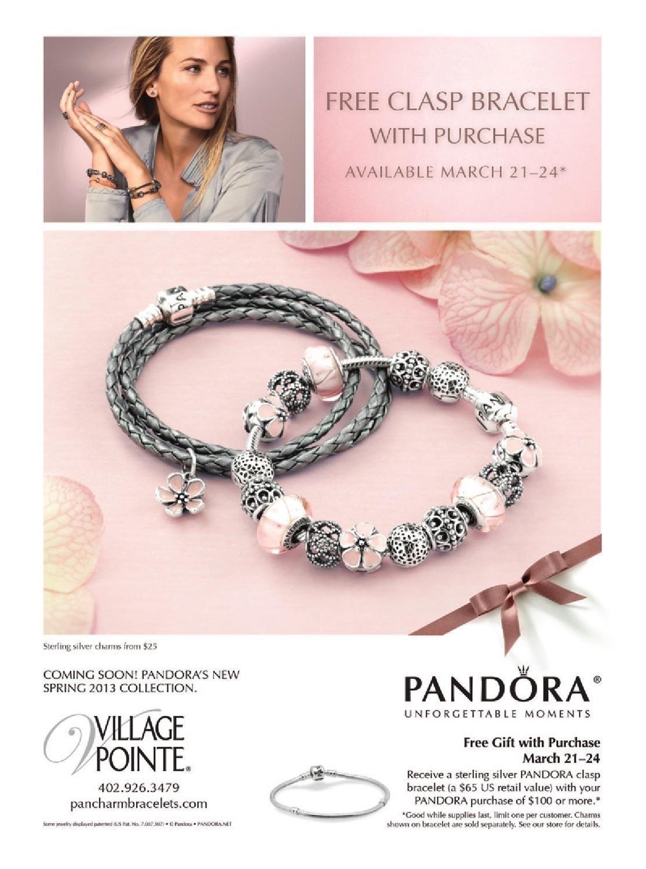 Inspired Home Omaha Magazine Pandora Bracelets Pandora Bracelet Pandora Jewelry