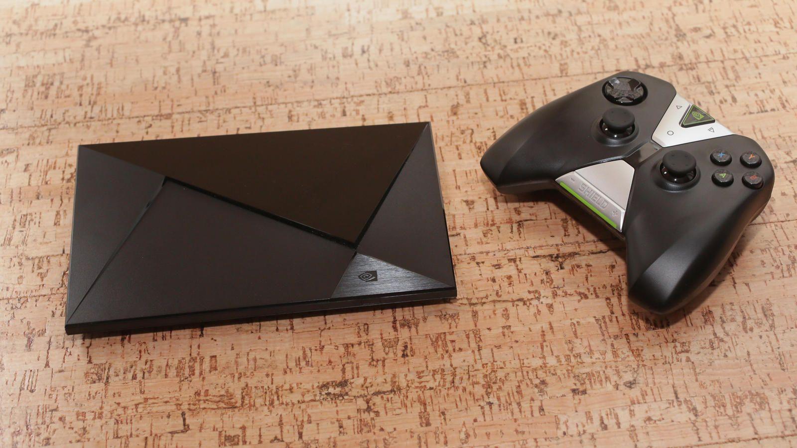 Nvidia Shield update brings Netflix HDR, Vudu, Spotify and