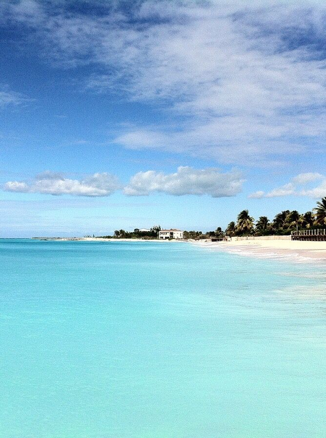 Turks and Caicos... Photo: Marco Andre...
