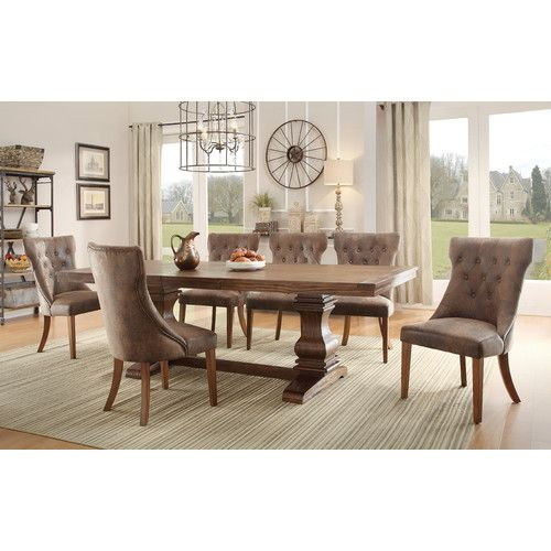 Found it at Wayfair - Elton Extendable Dining Table | furniture ...
